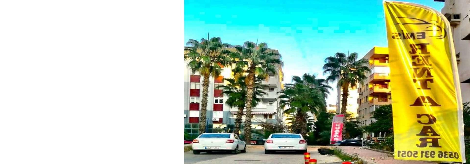 Enis rentacar Antalya